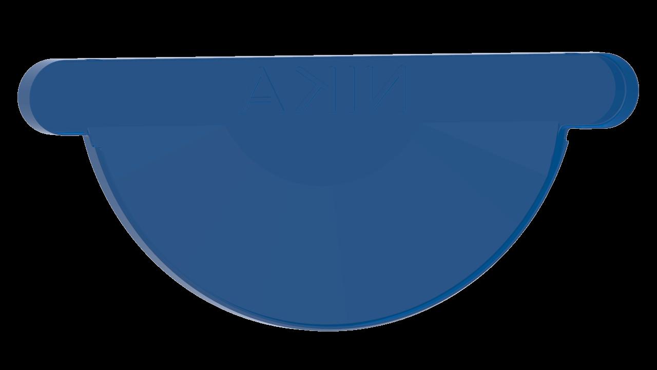 желоба D RAL Сигнальный синий