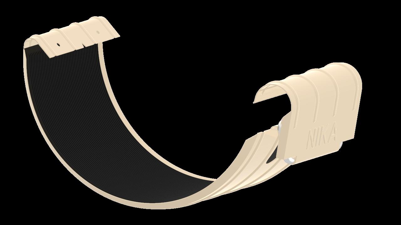 желоба D RAL Светлая слоновая кость