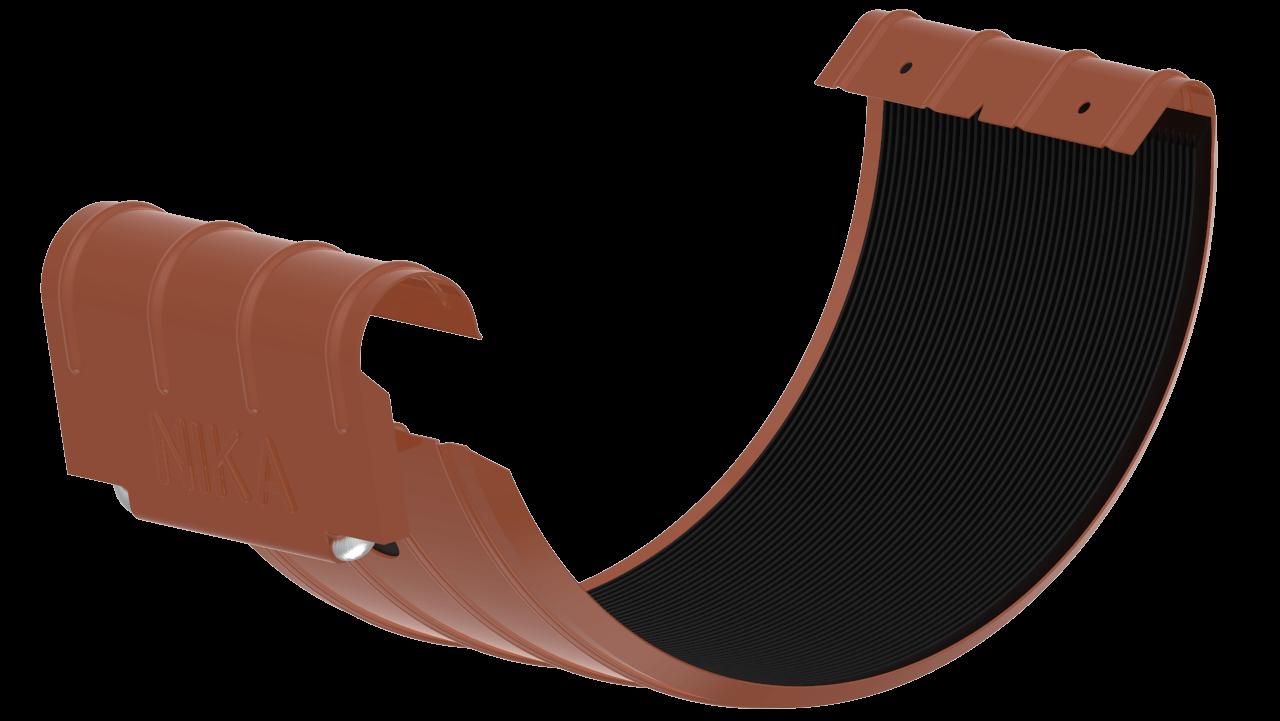 СоединительжелобаDRALМедно коричневыйпассивнаякнопка