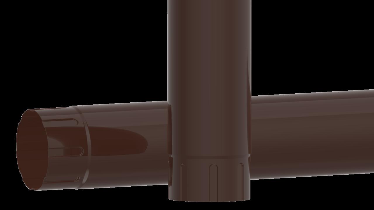 Труба водосточная D100